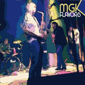 MGK Band Foto artis