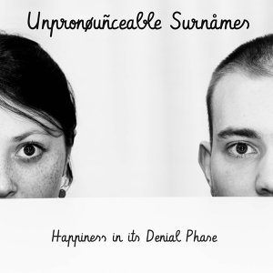 Unpronounceable Surnames Foto artis