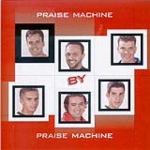 Praise Machine Foto artis