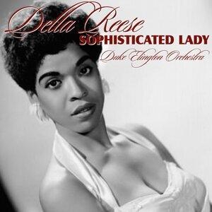 Della Reese feat. Duke Ellington Orchestra Foto artis