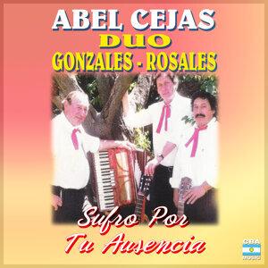 Abel Cejas, Duo Gonzalez Rosales Foto artis