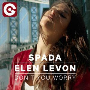 Spada, Elen Levon Foto artis