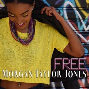 Morgan Taylor Jones Foto artis