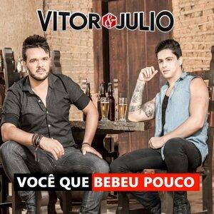 Vitor, Júlio Foto artis