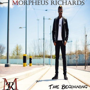 Morpheus Richards Foto artis