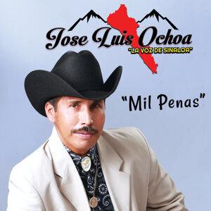 """Jose Luis Ochoa """"La Voz De Sinaloa"""" Foto artis"""