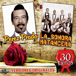 Perez Prado, La Sonora Matancera Foto artis