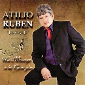 "Atilio Rubén ""EL Calé"" Foto artis"