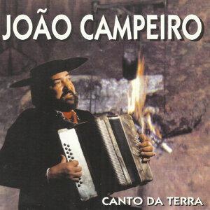 João Campeiro Foto artis