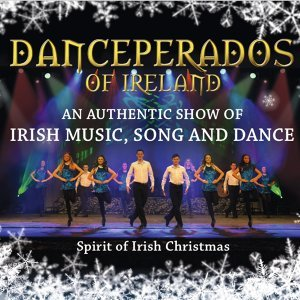 Danceperados of Ireland Foto artis