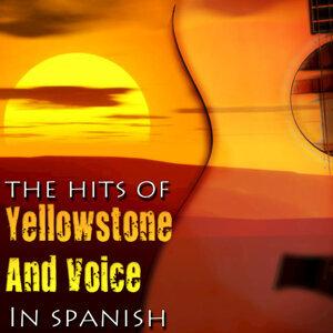 Yellowstone, Voice Foto artis