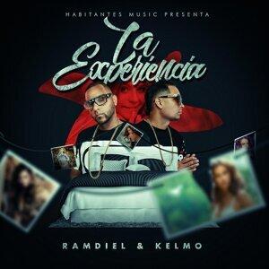 Ramdiel & Kelmo Foto artis
