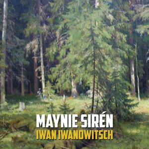 Maynie Siren 歌手頭像
