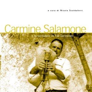 Carmine Salomone Foto artis