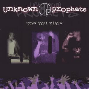 Unknown Prophets Foto artis