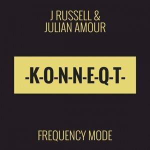 J Russell, Julian Amour Foto artis