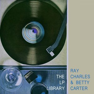 Ray Charles & Betty Carter 歌手頭像