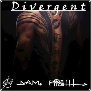 Dam Right Foto artis