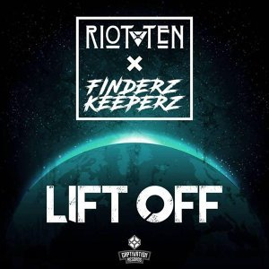 Riot Ten, Finderz Keeperz Foto artis