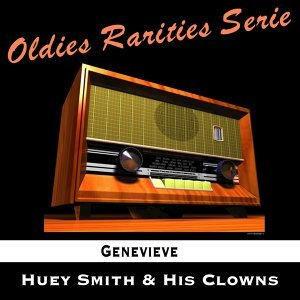 Huey Smith & His Clowns Foto artis