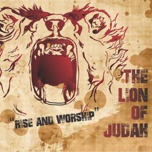 The Lion Of Judah Foto artis