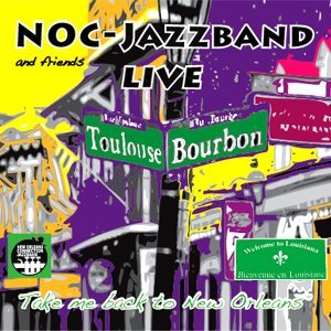 New Orleans Connection Jazzband Foto artis