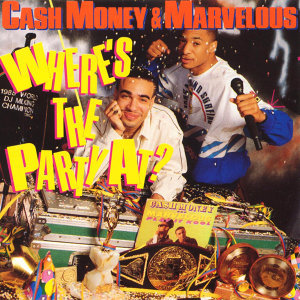Cash Money, Marvelous Foto artis