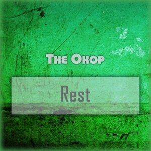 The Okop Foto artis