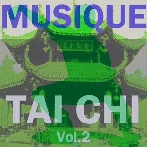 Musique Tai Chi Foto artis