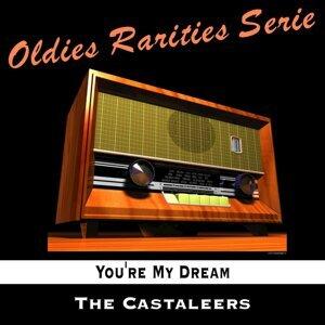 The Castaleers Foto artis