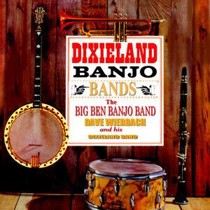 The Big Ben Banjo Band, Dave Wierbach and His Dixieland Band Foto artis