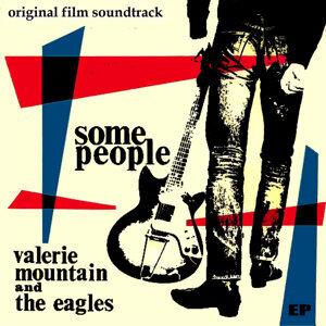 Valerie Mountain, The Eagles (UK) Foto artis