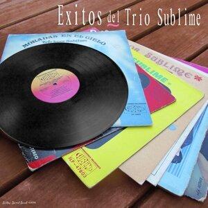 Trio Sublime Foto artis