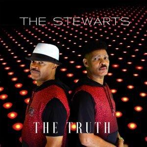 The Stewarts Foto artis