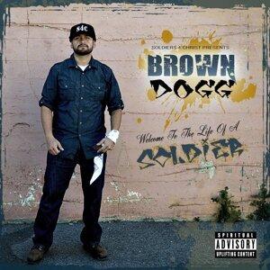 Brown Dogg Foto artis