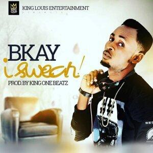 Bkay Foto artis