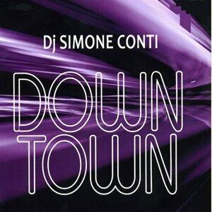 DJ Simone Conti Foto artis