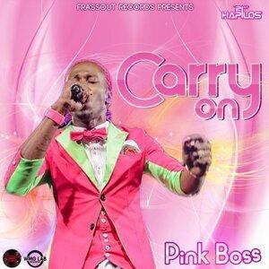 Pink Boss Foto artis