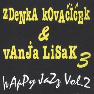 Zdenka Kovačićek, Vanja Lisak Foto artis
