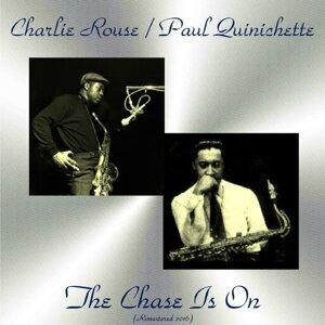 Charlie Rouse / Paul Quinichette Foto artis