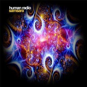 Human Radio Foto artis