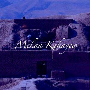 Mekan Kakayew Foto artis