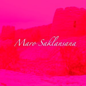 Maro Saklansana Foto artis