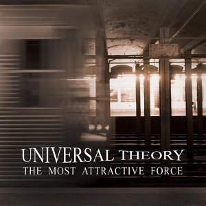 Universal Theory Foto artis
