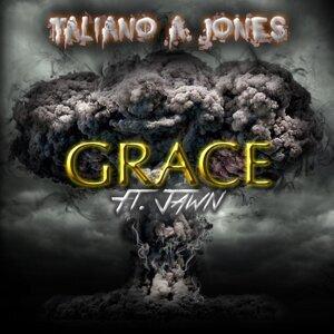 Taliano A. Jones Foto artis