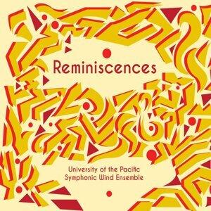 University of the Pacific Symphonic Wind Ensemble Foto artis
