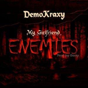 DemoKraxy Foto artis