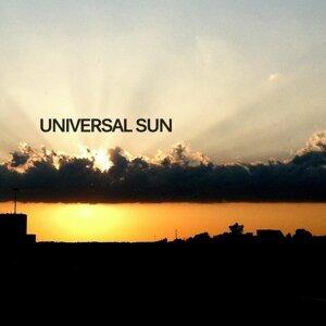 Universal Sun Foto artis
