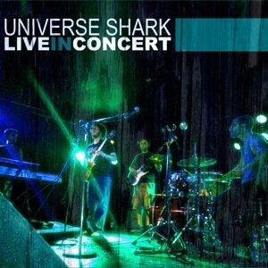 Universe Shark Foto artis