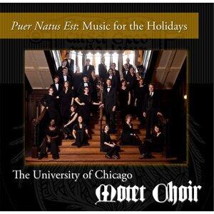 University of Chicago Motet Choir Foto artis
